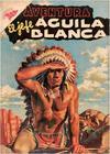 Cover for Aventura (Editorial Novaro, 1954 series) #25