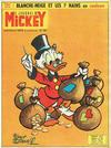 Cover for Le Journal de Mickey (Disney Hachette Presse, 1952 series) #561