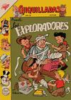 Cover for Chiquilladas (Editorial Novaro, 1952 series) #30