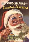 Cover for Chiquilladas (Editorial Novaro, 1952 series) #65