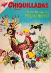 Cover for Chiquilladas (Editorial Novaro, 1952 series) #77