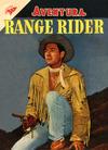 Cover for Aventura (Editorial Novaro, 1954 series) #28