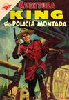 Cover for Aventura (Editorial Novaro, 1954 series) #29