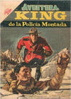 Cover for Aventura (Editorial Novaro, 1954 series) #42