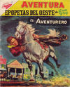 Cover for Aventura (Editorial Novaro, 1954 series) #47