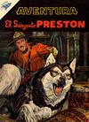 Cover for Aventura (Editorial Novaro, 1954 series) #48