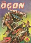 Cover for Ögan (Impéria, 1963 series) #2