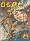 Cover for Ögan (Impéria, 1963 series) #8
