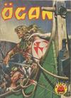 Cover for Ögan (Impéria, 1963 series) #9