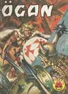 Cover for Ögan (Impéria, 1963 series) #10