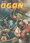 Cover for Ögan (Impéria, 1963 series) #11