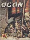 Cover for Ögan (Impéria, 1963 series) #12