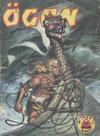 Cover for Ögan (Impéria, 1963 series) #13