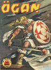 Cover for Ögan (Impéria, 1963 series) #14
