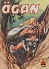 Cover for Ögan (Impéria, 1963 series) #15