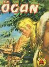 Cover for Ögan (Impéria, 1963 series) #17
