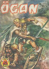 Cover for Ögan (Impéria, 1963 series) #18