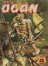 Cover for Ögan (Impéria, 1963 series) #20
