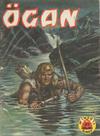 Cover for Ögan (Impéria, 1963 series) #21