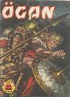 Cover for Ögan (Impéria, 1963 series) #22