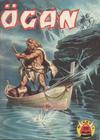 Cover for Ögan (Impéria, 1963 series) #25