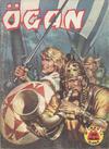 Cover for Ögan (Impéria, 1963 series) #26