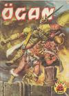 Cover for Ögan (Impéria, 1963 series) #27