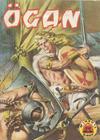Cover for Ögan (Impéria, 1963 series) #28