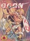 Cover for Ögan (Impéria, 1963 series) #29