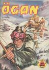 Cover for Ögan (Impéria, 1963 series) #30
