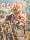 Cover for Ögan (Impéria, 1963 series) #32