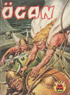 Cover for Ögan (Impéria, 1963 series) #33