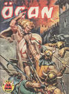 Cover for Ögan (Impéria, 1963 series) #34