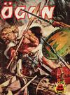 Cover for Ögan (Impéria, 1963 series) #36