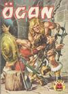 Cover for Ögan (Impéria, 1963 series) #38