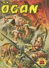 Cover for Ögan (Impéria, 1963 series) #39