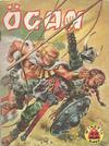 Cover for Ögan (Impéria, 1963 series) #40