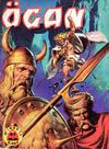 Cover for Ögan (Impéria, 1963 series) #41
