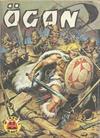 Cover for Ögan (Impéria, 1963 series) #43