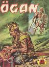 Cover for Ögan (Impéria, 1963 series) #44