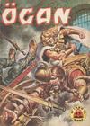Cover for Ögan (Impéria, 1963 series) #47