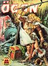 Cover for Ögan (Impéria, 1963 series) #48