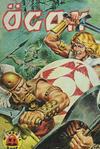 Cover for Ögan (Impéria, 1963 series) #51