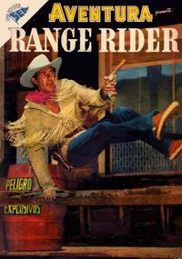 Cover Thumbnail for Aventura (Editorial Novaro, 1954 series) #61