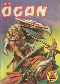 Cover Thumbnail for Ögan (Impéria, 1963 series) #2
