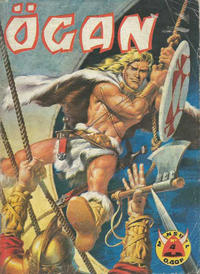 Cover Thumbnail for Ögan (Impéria, 1963 series) #4
