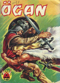 Cover Thumbnail for Ögan (Impéria, 1963 series) #6