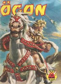 Cover Thumbnail for Ögan (Impéria, 1963 series) #7