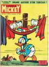 Cover for Le Journal de Mickey (Disney Hachette Presse, 1952 series) #569