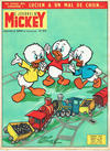 Cover for Le Journal de Mickey (Disney Hachette Presse, 1952 series) #570